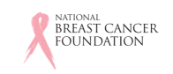 National Breast Cancer Foundation logo